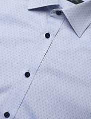 Bosweel Shirts Est. 1937 - Modern fit - chemises d'affaires - light blue - 3