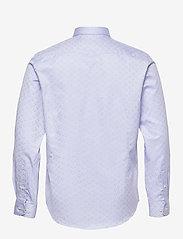 Bosweel Shirts Est. 1937 - Slim fit - chemises d'affaires - light blue - 1