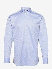 Bosweel Shirts Est. 1937 - Modern fit - chemises décontractées - light blue - 0