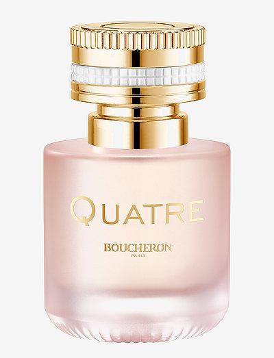 QUATRE EN ROSE EAU DE PARFUM - eau de parfum - no color