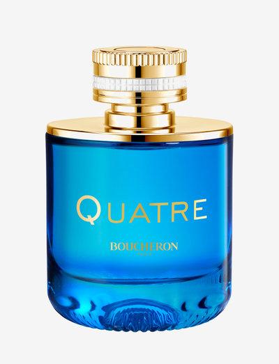 QUATRE EN BLEU EAU DE PARFUM - parfym - no color