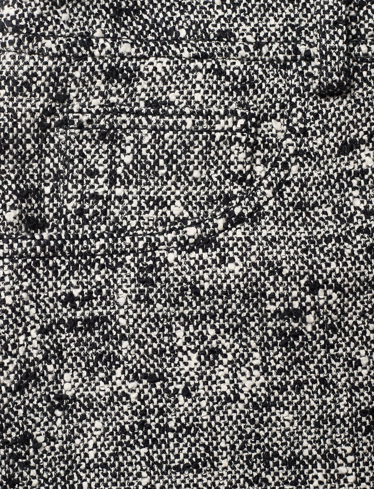 Boutique Moschino - Boutique Moschino SKIRT - midinederdele - black fantasy print - 2