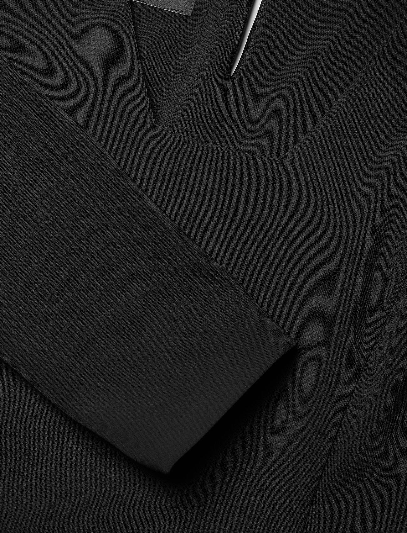 Boutique Moschino - Boutique Moschino DRESS - cocktailkjoler - black - 2