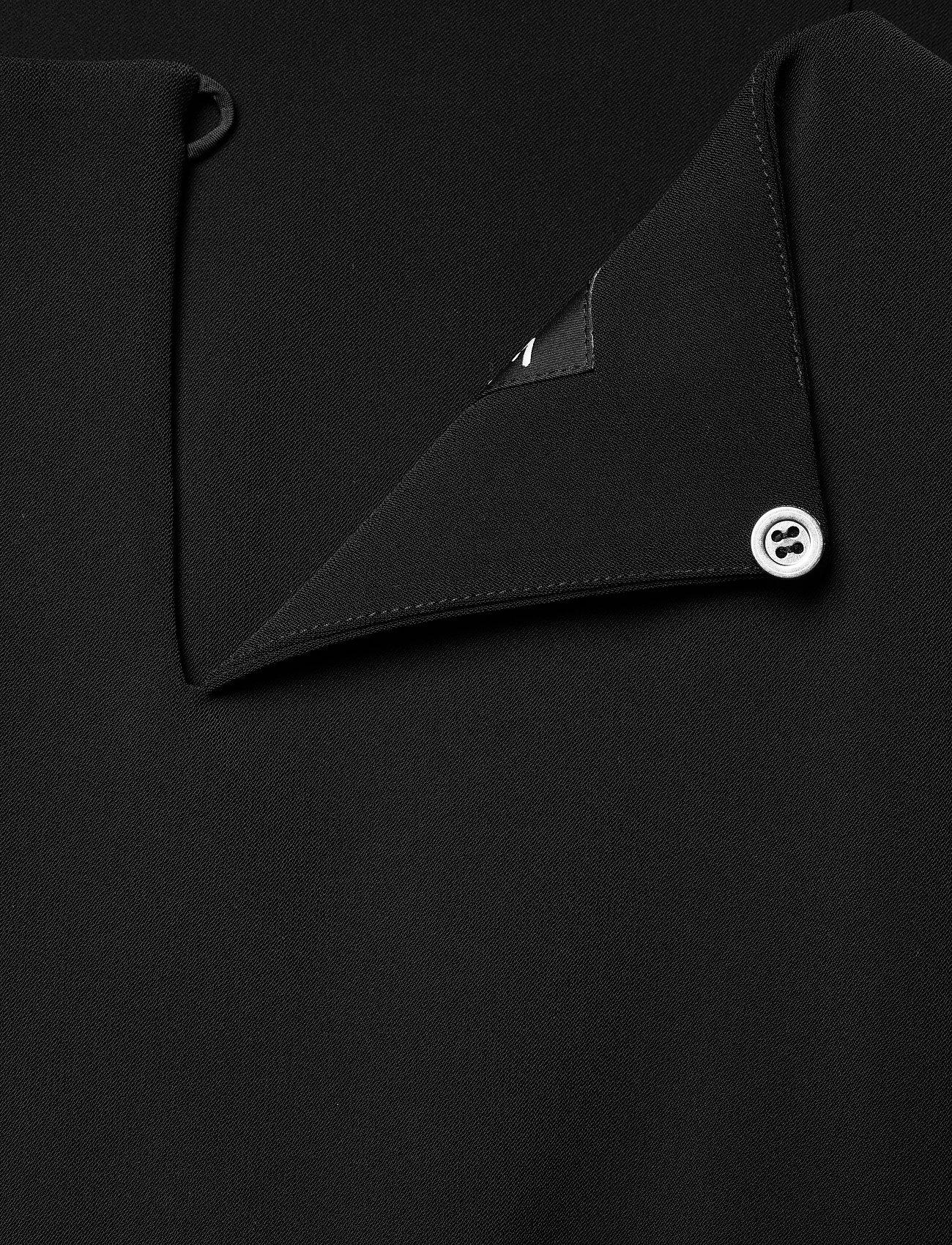 Boutique Moschino - Boutique Moschino DRESS - cocktailkjoler - black - 3