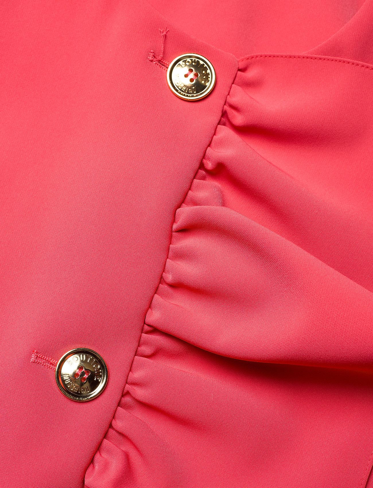 Boutique Moschino - Boutique Moschino JACKET - tøj - pink - 2