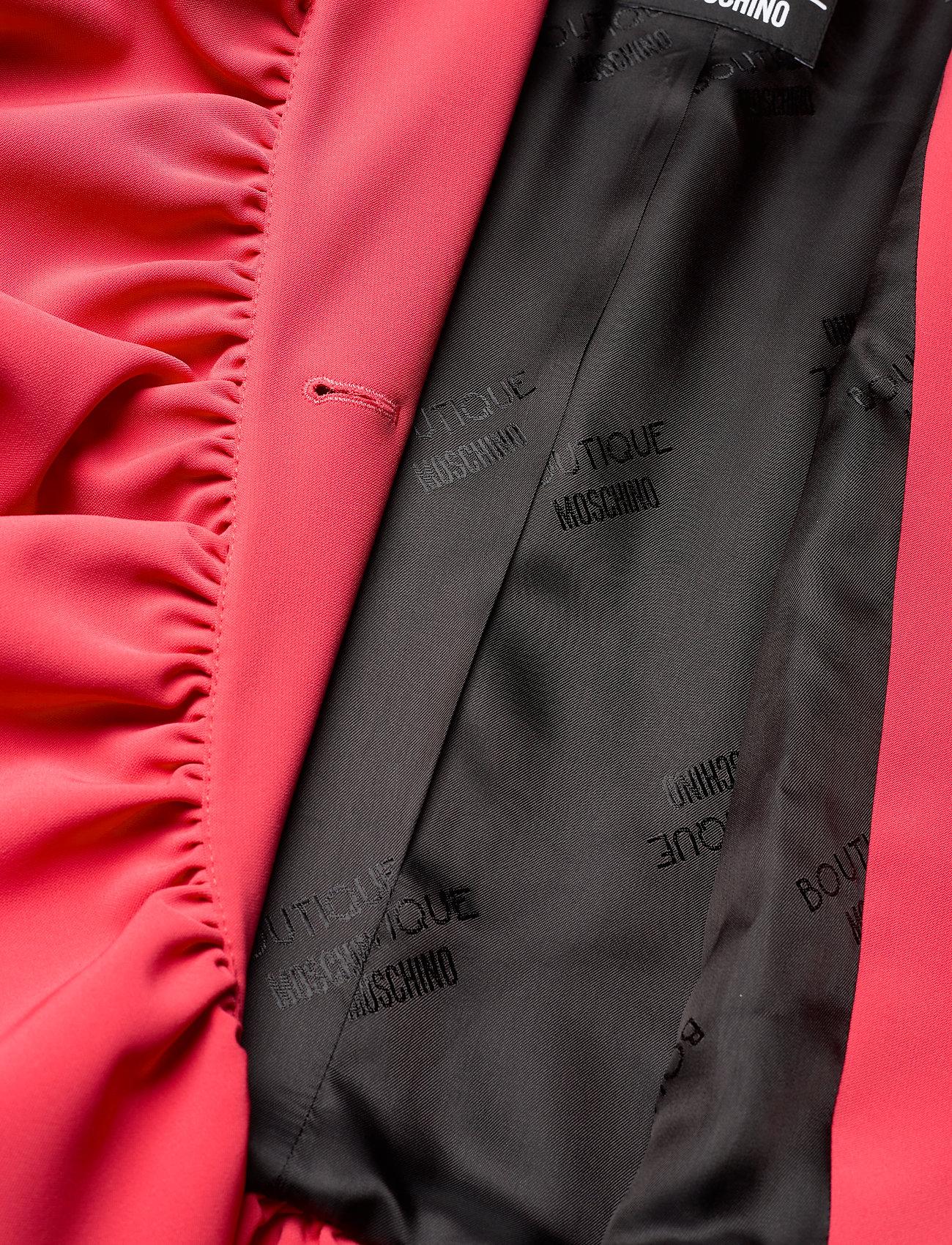 Boutique Moschino - Boutique Moschino JACKET - tøj - pink - 3