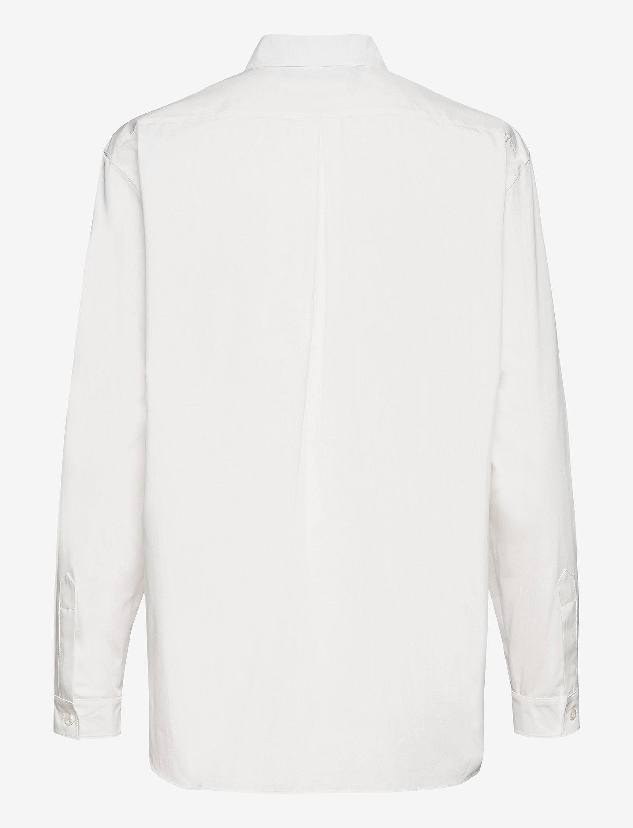 Boutique Moschino - BOTANIC BLOUSE - langærmede bluser - white fantasy print - 1