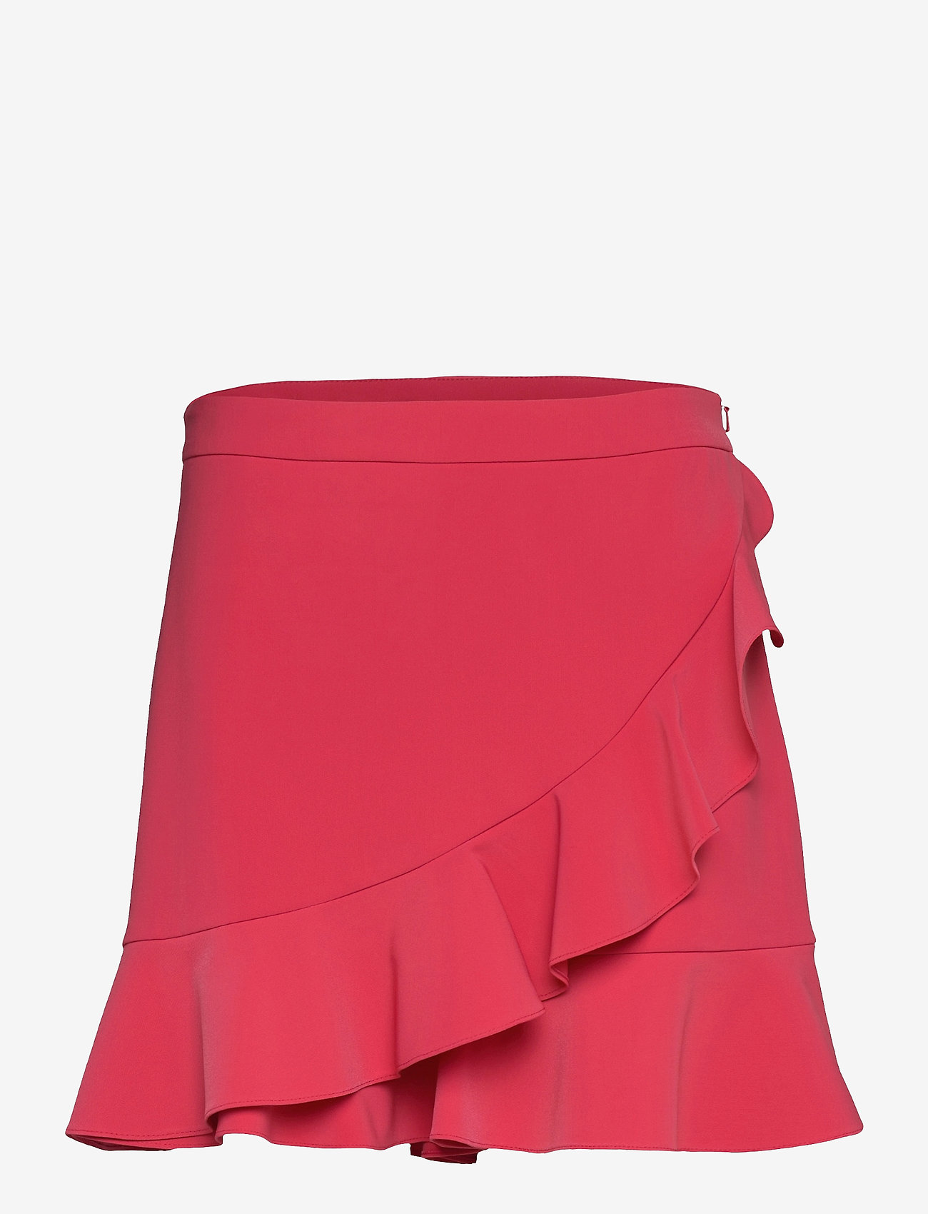 Boutique Moschino - Boutique Moschino TROUSERS - shorts casual - pink - 0