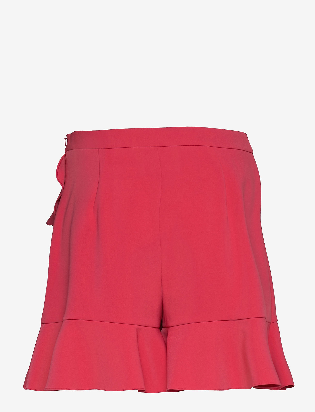 Boutique Moschino - Boutique Moschino TROUSERS - casual shorts - pink - 1