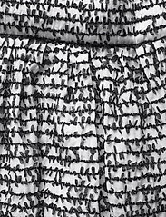 Boutique Moschino - Boutique Moschino SKIRT - træningsnederdele - black fantasy print - 2