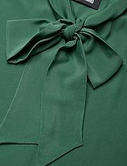 Boutique Moschino - Boutique Moschino BLOUSE - langærmede bluser - green - 2