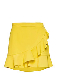 Boutique Moschino TROUSERS - YELLOW