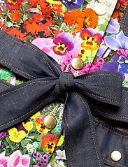 Boutique Moschino - BLUMEN JACKET - casual blazere - fantasy print - 3