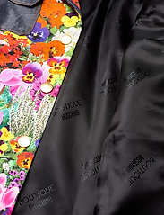 Boutique Moschino - BLUMEN JACKET - casual blazere - fantasy print - 5