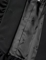 Boutique Moschino - Boutique Moschino JACKET - tøj - black - 3