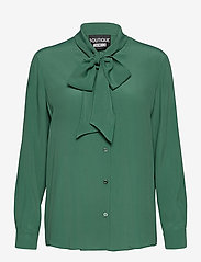 Boutique Moschino BLOUSE - GREEN