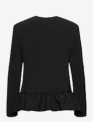 Boutique Moschino - Boutique Moschino JACKET - tøj - black - 1