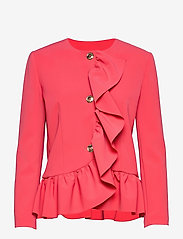 Boutique Moschino JACKET - PINK