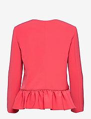 Boutique Moschino - Boutique Moschino JACKET - tøj - pink - 1