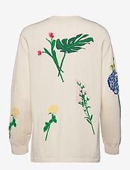 Boutique Moschino - BOTANIC JACKET - cardigans - white fantasy print - 1