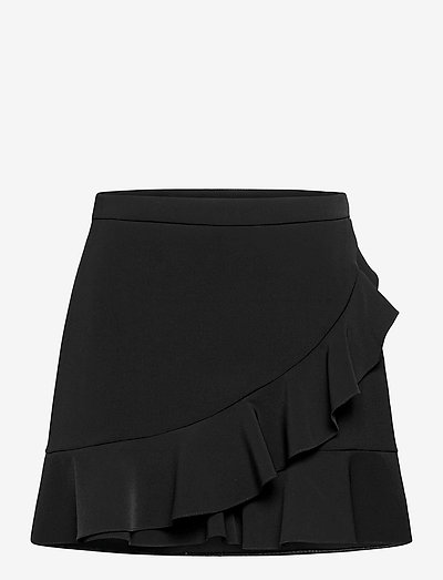 Boutique Moschino TROUSERS - casual shorts - black