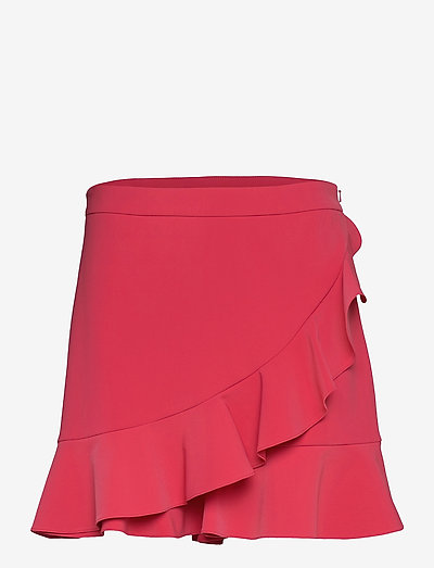 Boutique Moschino TROUSERS - casual shorts - pink