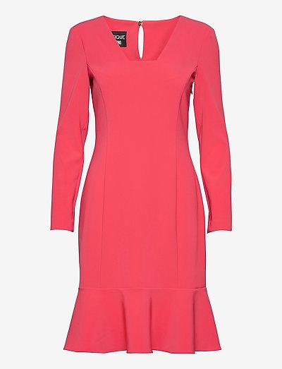 Boutique Moschino DRESS - cocktailkjoler - pink