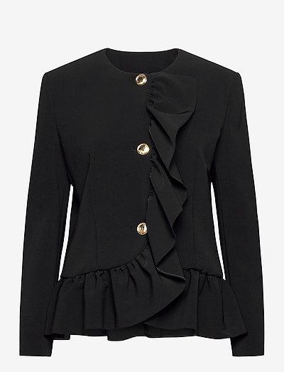 Boutique Moschino JACKET - tøj - black