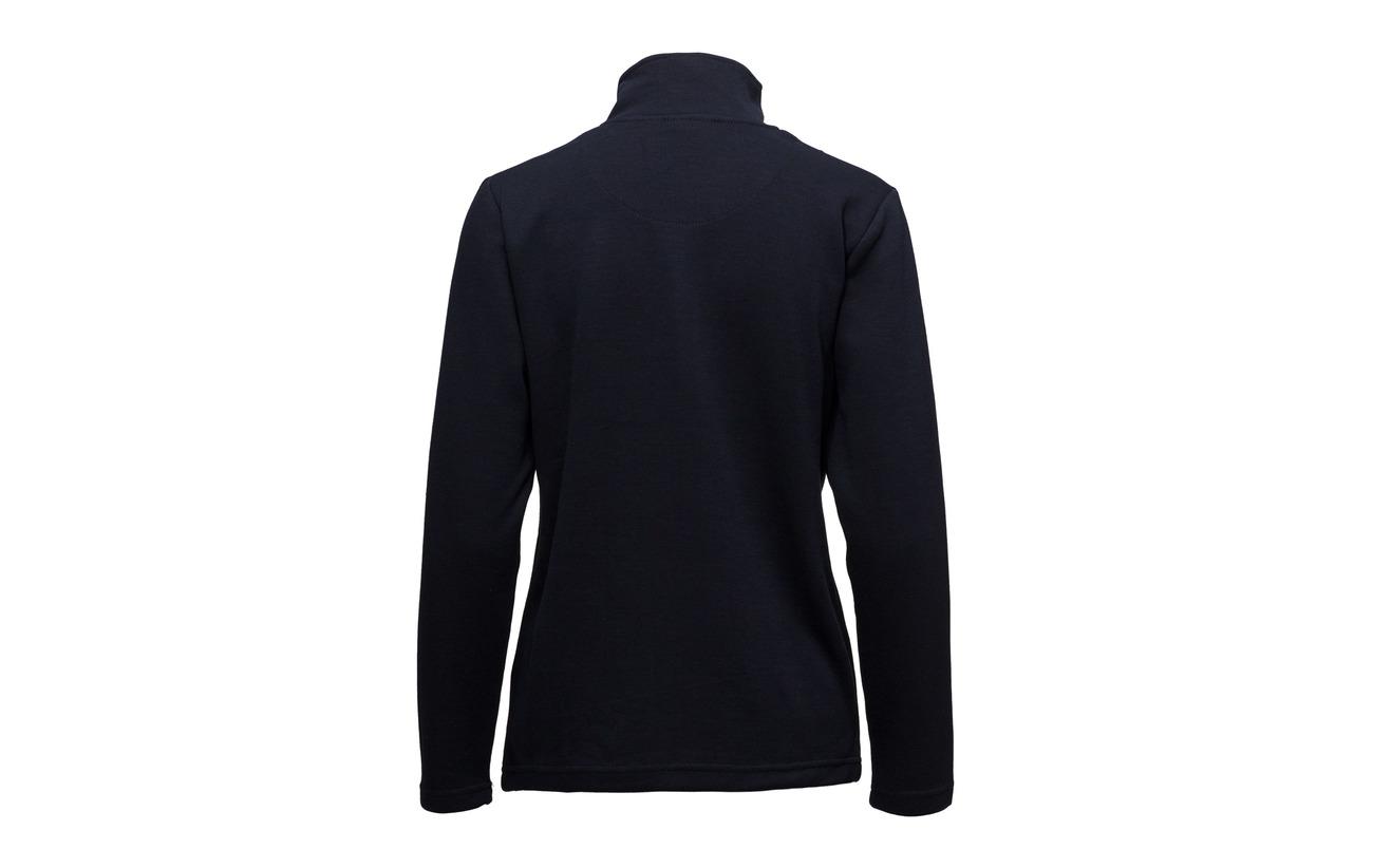 Light 65 Navy Cardigan Coton Brandtex 35 Polyester jersey RwEApq1qf