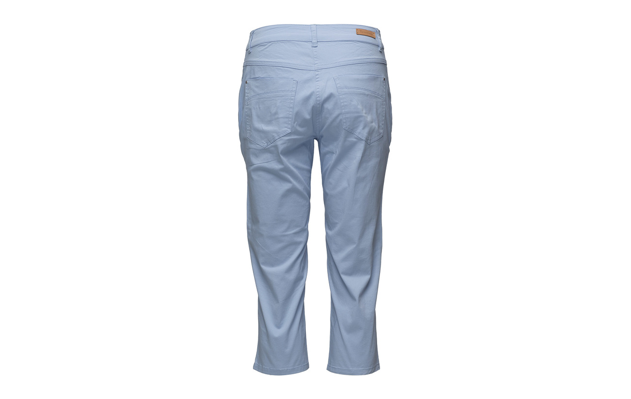 Coton 3 Elastane Brandtex Rock Pants 97 Capri Moon XXaf1q