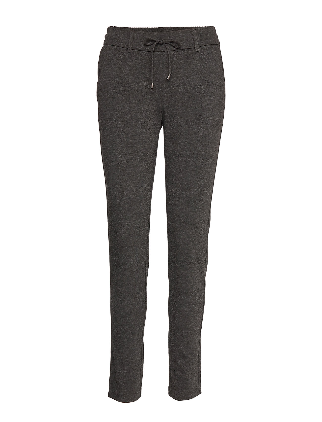 Brandtex Casual pants - GREY MELL.