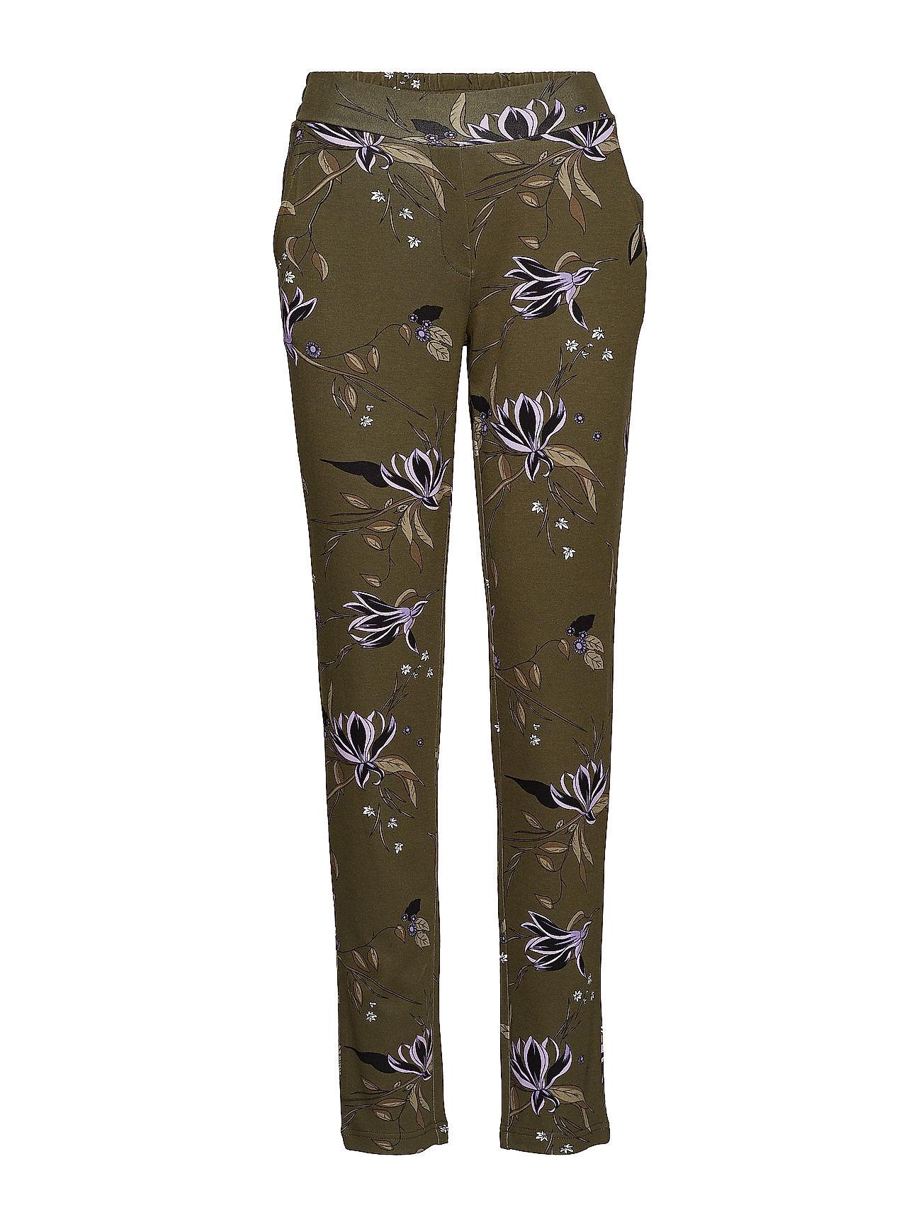 Brandtex Casual pants - CYPRESS