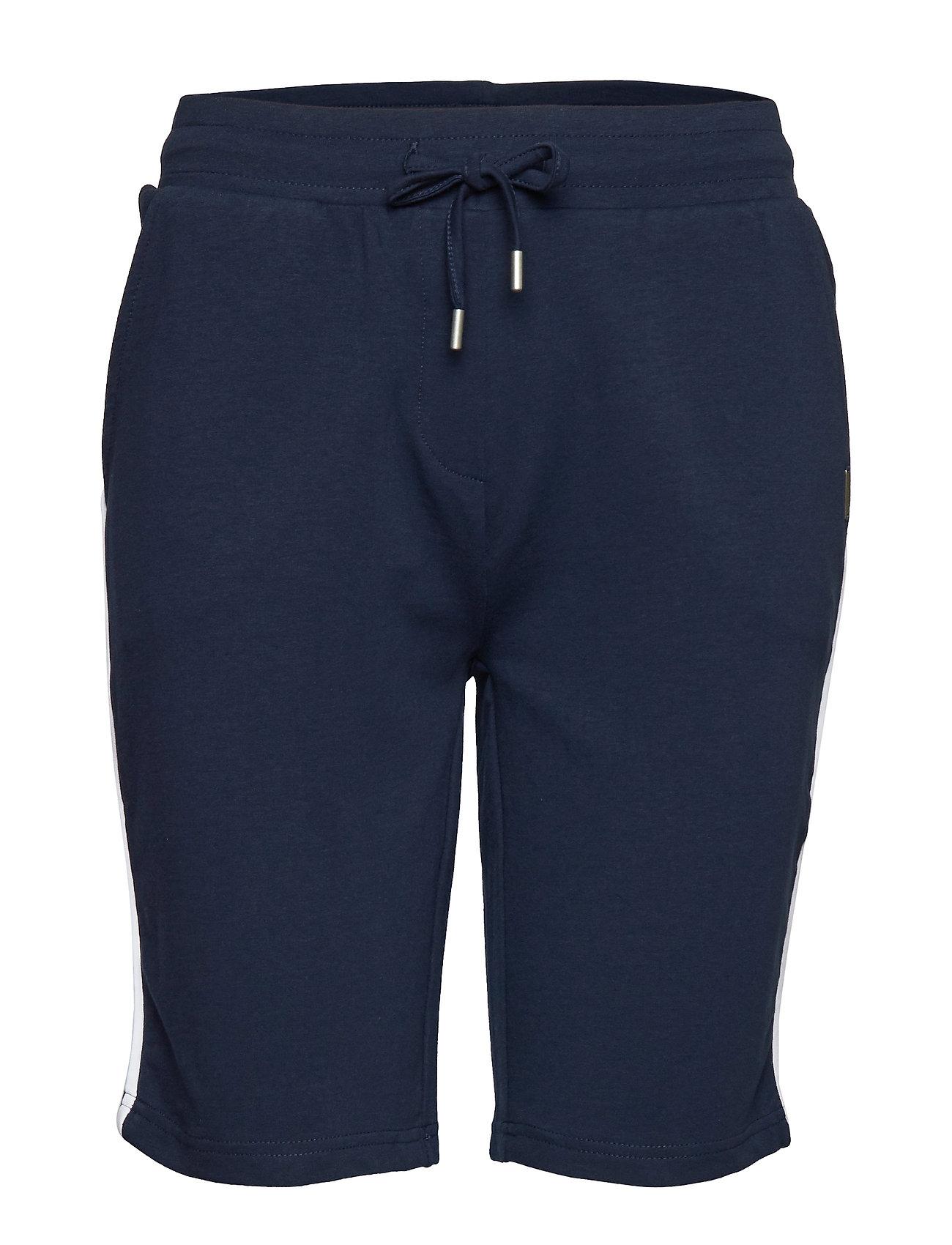 Brandtex Shorts-knitted - MIDNIGHT BLUE