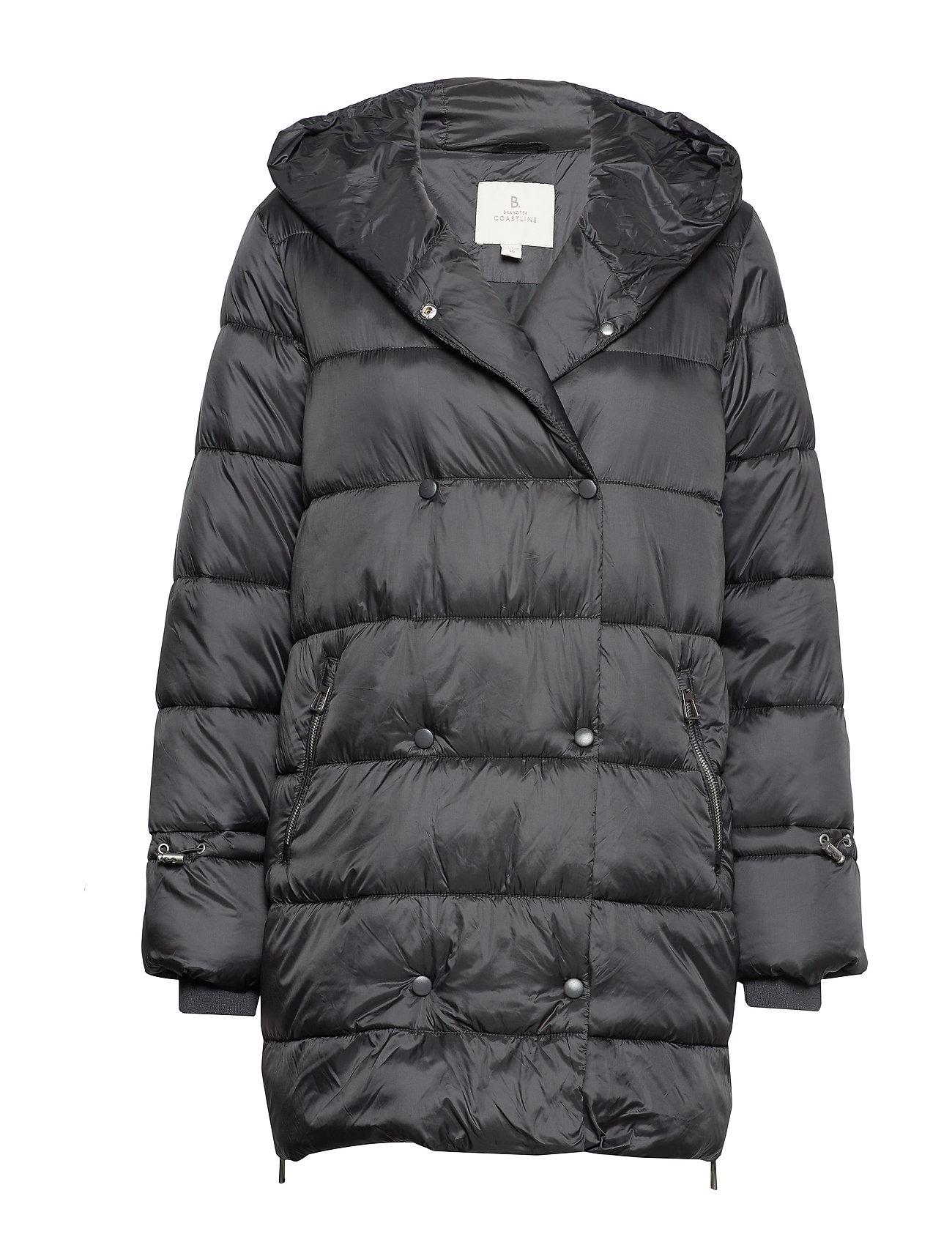 Brandtex Jacket Outerwear Heavy - RAVEN