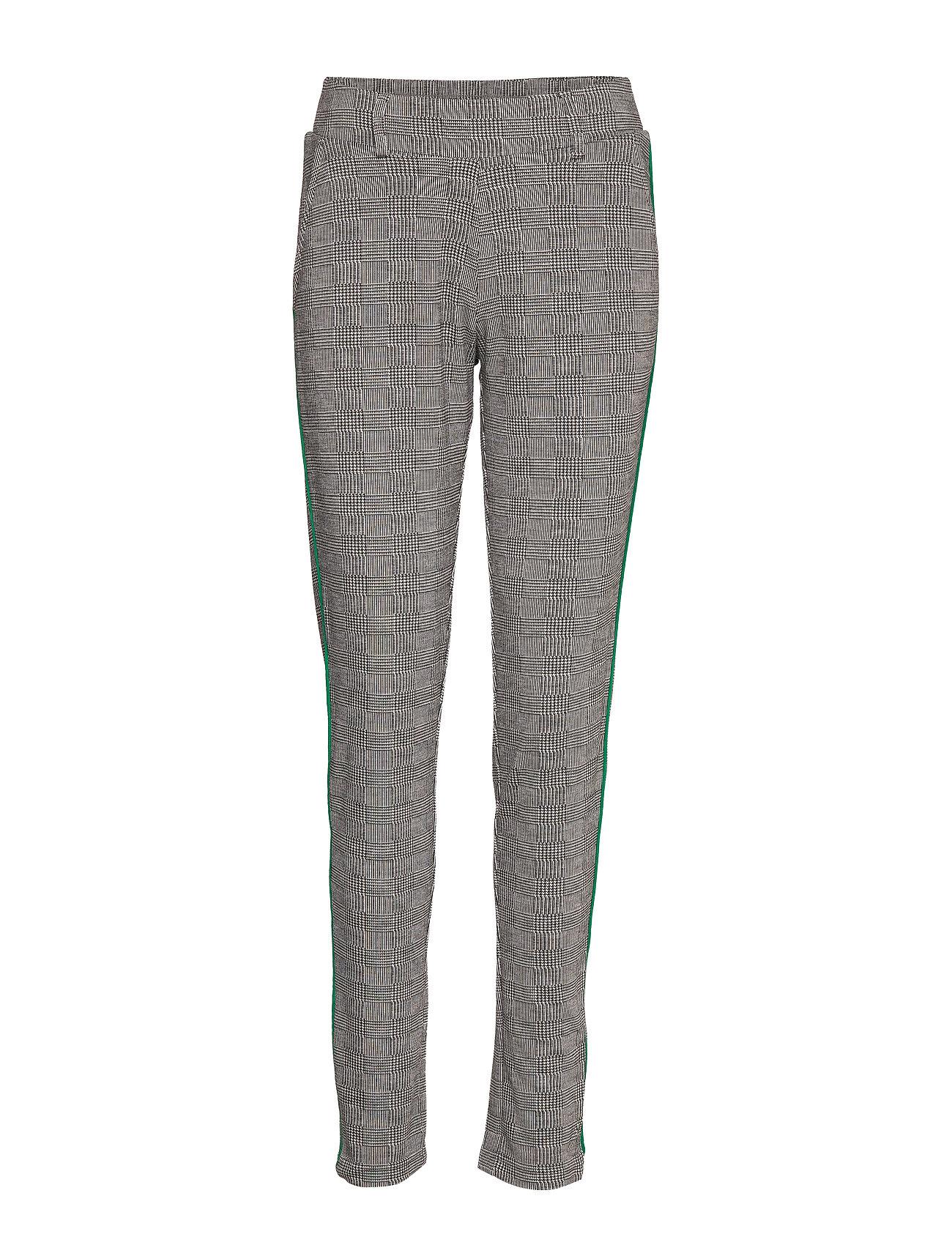 Brandtex Casual pants - BLACK