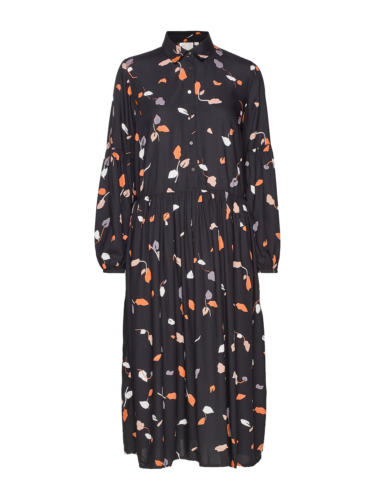 Brandtex Dress-light woven - BLACK