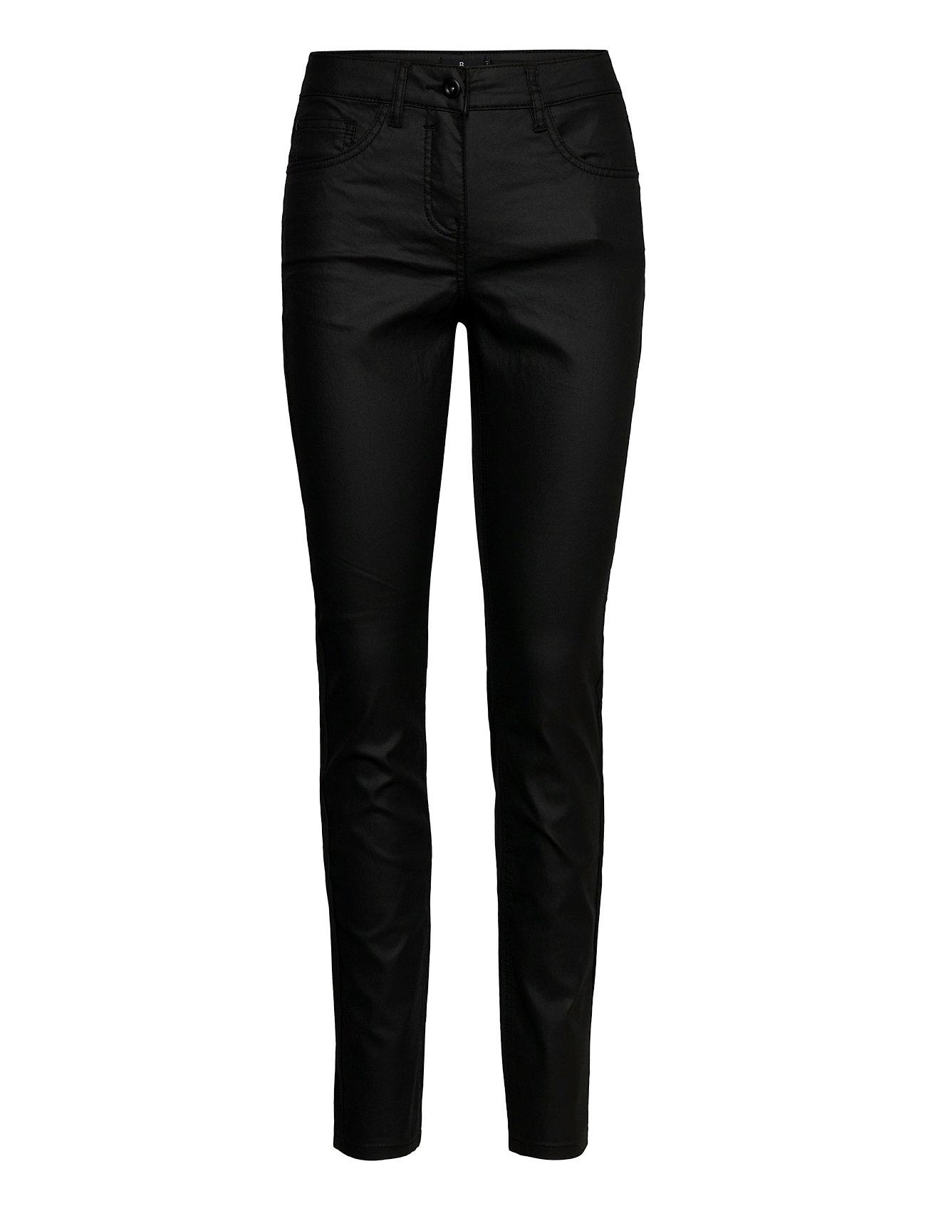 Image of Casual Pants Casual Bukser Sort Brandtex (3441994335)