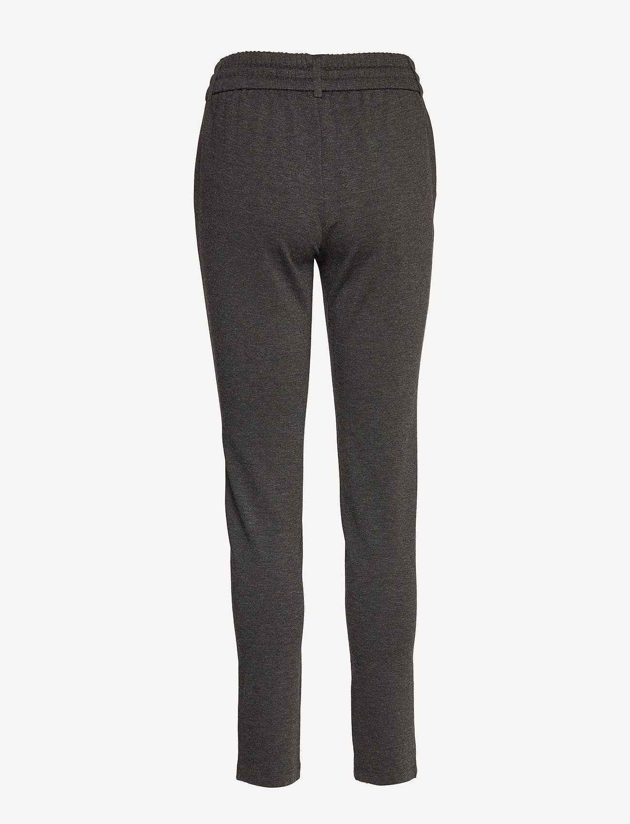 Brandtex Casual Pants - Byxor Grey Mell.