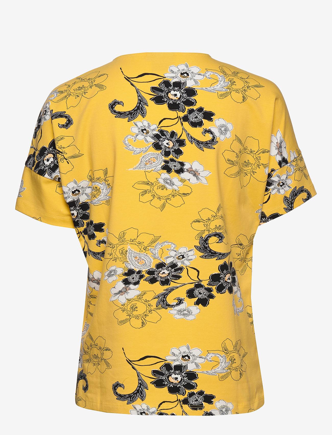 Brandtex T-shirt S/s - T-shirts & Toppar Samoan Sun