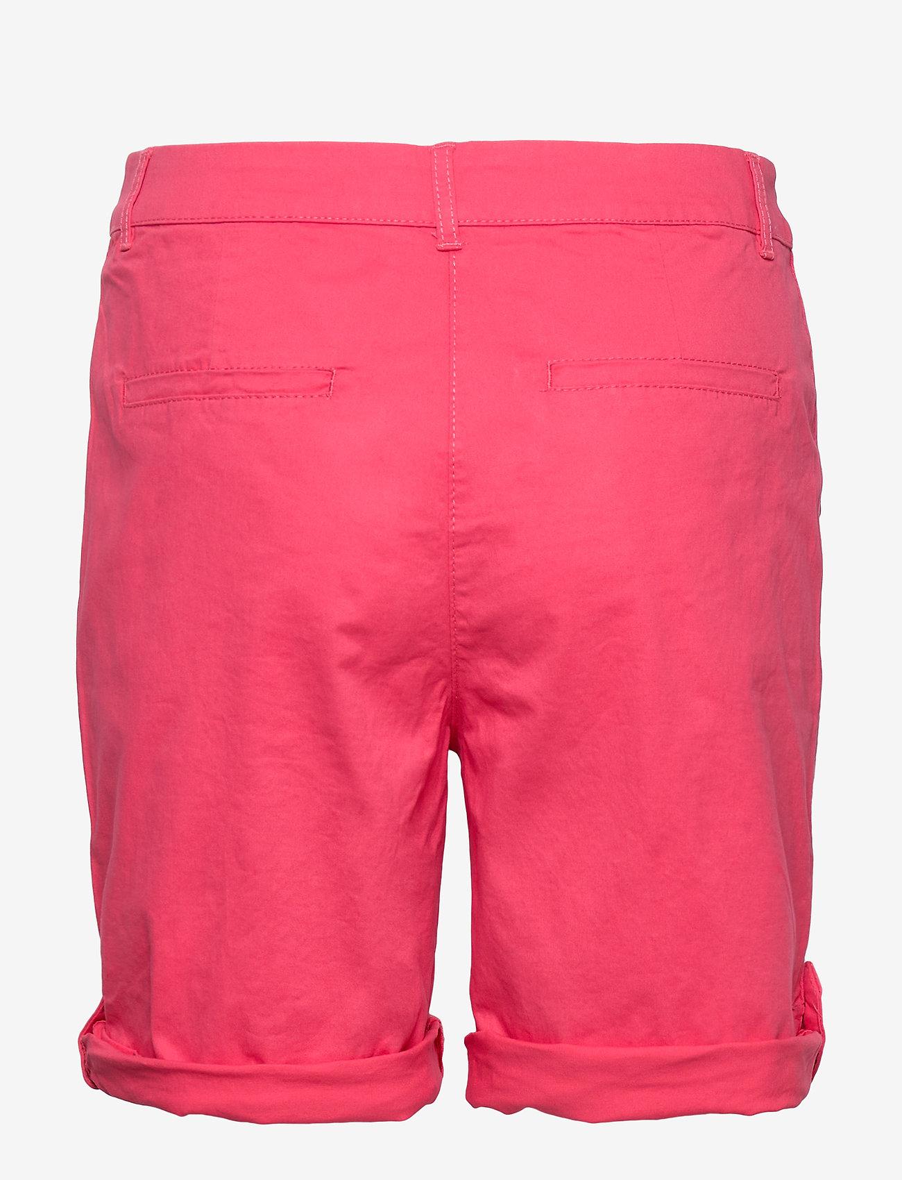 Brandtex - Casual shorts - chino-shortsit - rouge red - 1