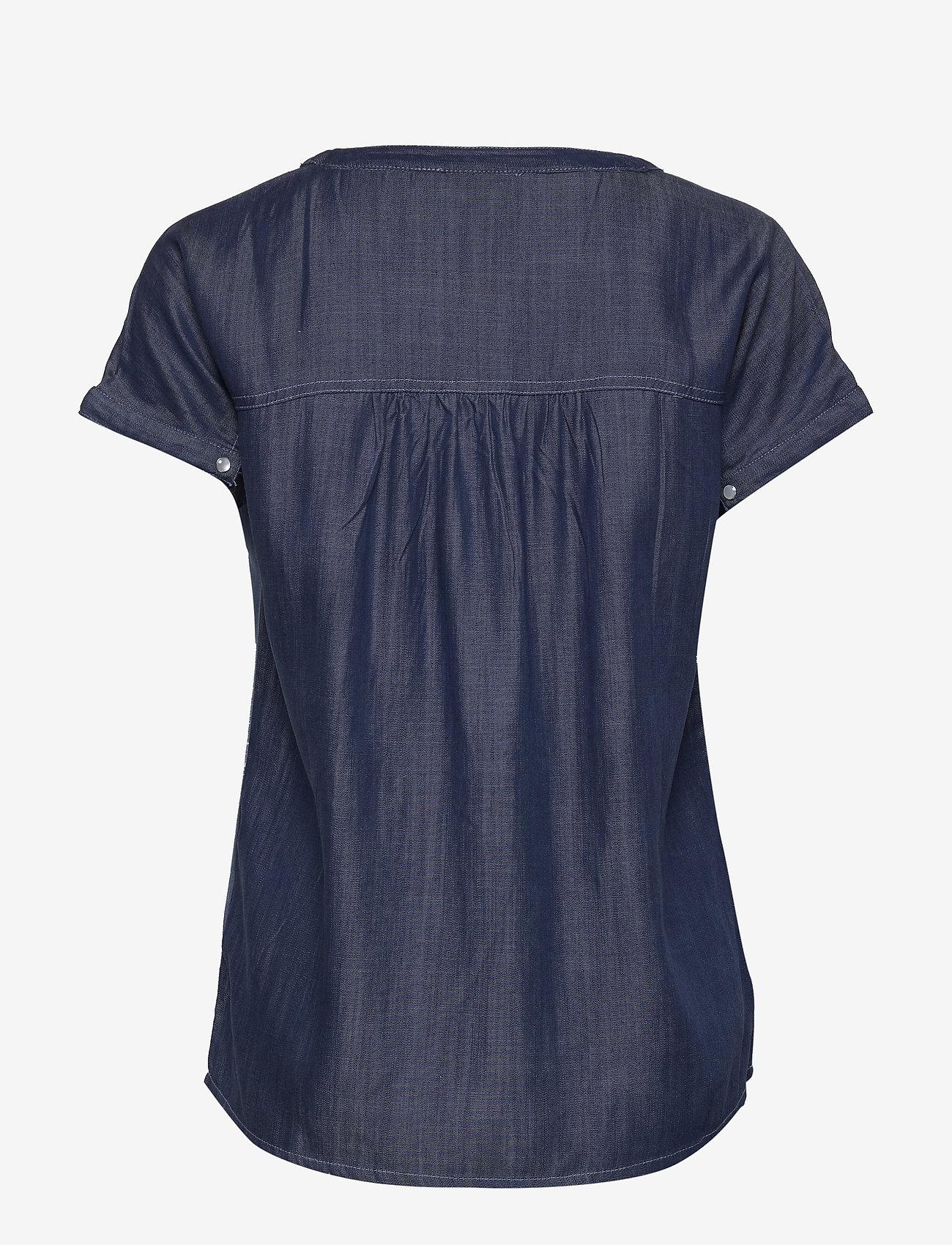Brandtex Blouse-woven - Blouses & Shirts