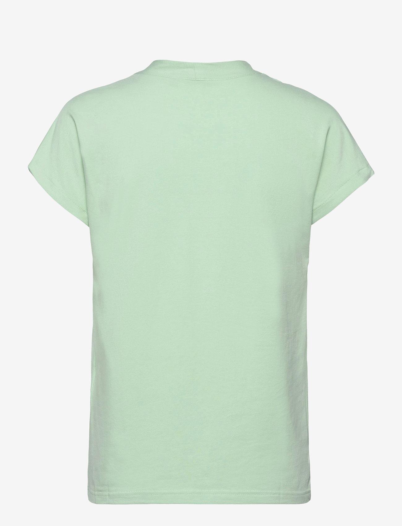 Brandtex - Sleeveless-jersey - t-shirts - lichen - 1