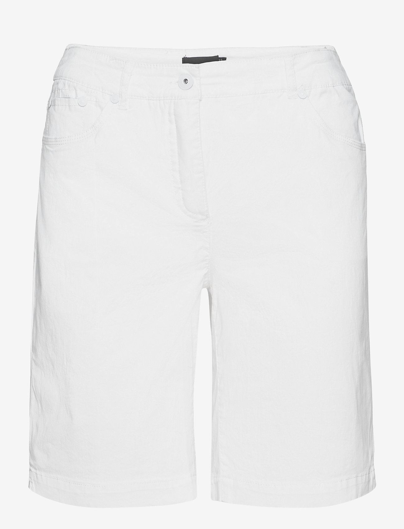 Brandtex - Casual shorts - chino shorts - white - 0