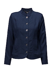 Jacket - MIDNIGHT BLUE
