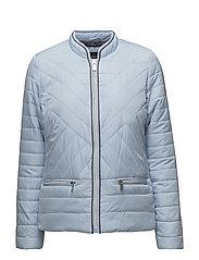 Jacket Outerwear Summer - LIGHT BLUE