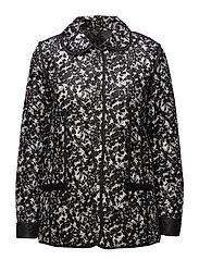 Jacket Outerwear Summer - BLACK