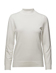 Pullover-knit Heavy - OFFWHITE