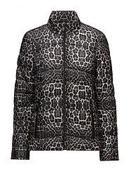 Jacket Outerwear Heavy - MINK