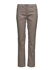 Casual pants - MOON ROCK