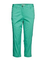 Capri pants - GRASS